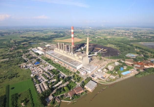 Ameco entregará 2 reclamadores de semi portal para la construcción del sistema de desulfurización de gases de escape más grande del mundo