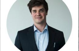 Conrad Behrman Sales Director APAC